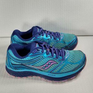 Saucony Guide 9 Women´s Size 7
